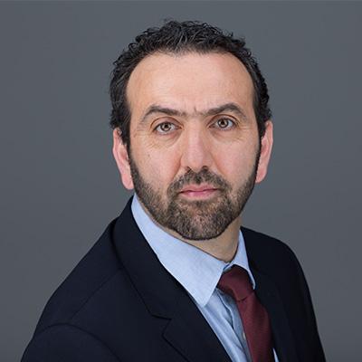 Prof. Dr. Emin ÇİVİ